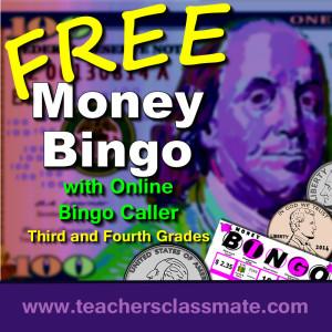 Free Money Bingo Pic