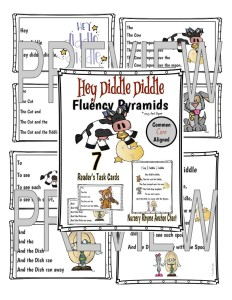 Hey Diddle Diddle Fluency (1)