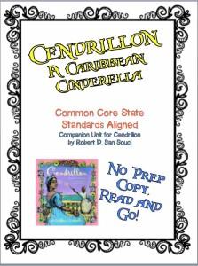 Chapin-Pinotti Cendrillon Cover