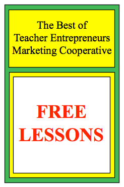 The Best of Teacher Entrepreneurs Marketing Cooperative WordPress Large Logo PNG