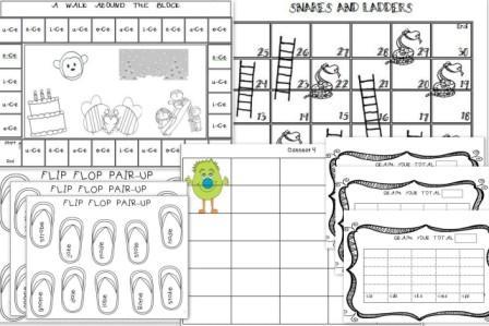 all worksheets multisyllabic words worksheets printable worksheets guide for children and. Black Bedroom Furniture Sets. Home Design Ideas