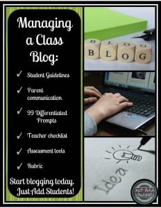 Blog Guide Cover