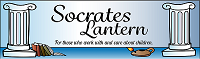 Socrates LanternHeader Graphic small
