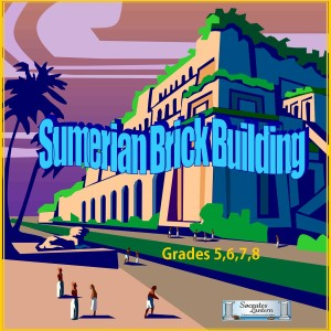 Sumerian Brick Builder 8x8 cover