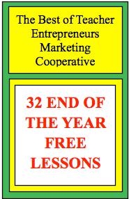 TBOTEMC WP End of the Year Free Lessons Pinterest Logo PNG