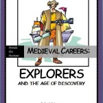 explorer medieval cover