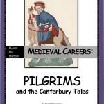 pilgrim canterbury cover