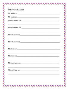 LaFamiliaTheFamilyinSpanishCompletevocabularyandinteractivepackage-page-002