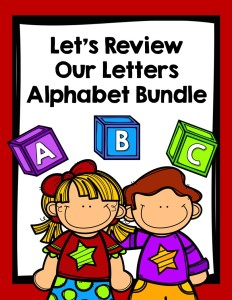 Letter Review Cover
