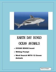OCEANAnimalsBingoPreKWritingPrompt-page-001