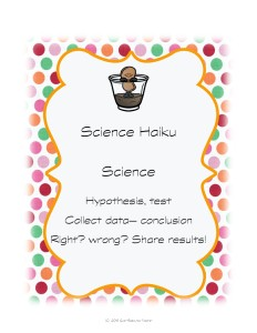Science Haiku