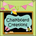 Chalkboard Creations