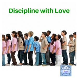 Discipline with Love