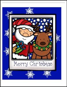 cristmas thank you