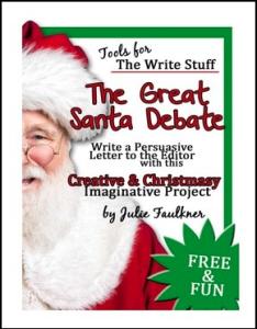 great santa debate