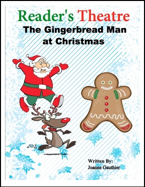 Christmas Play Scripts Free.Free Language Arts Lesson Christmas Play Readers Theater