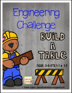 build a table
