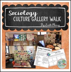 culture gallery walk