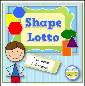 shape lotto