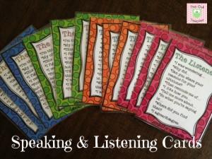 speakinglistening15
