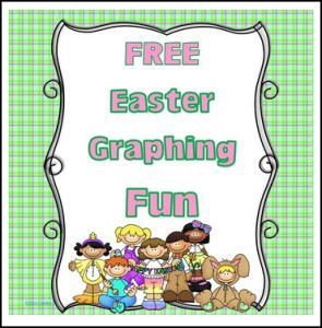 easter count n graph