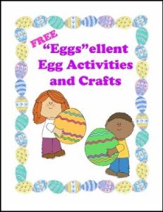eggsellent activities
