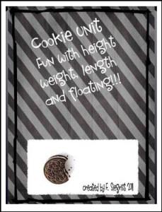 fun w cookies