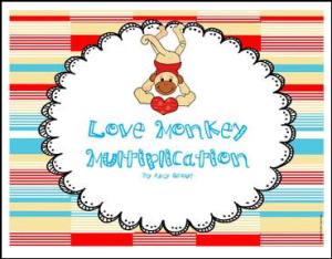 love monkey multiplication