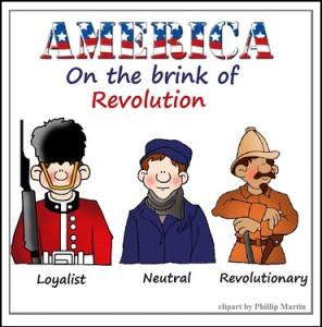you decide revolution