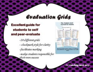 evaluation grids