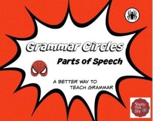 grammar circle