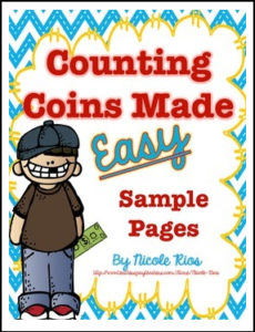 Counting Coins Made Easy