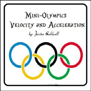Measuring Mini-Olympics