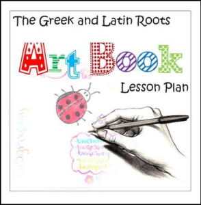 Greek and Latin Roots Lesson Plan