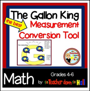 gallon-king-standard-units-of-measurement