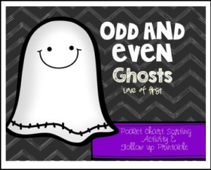 Ghost Odd or Even