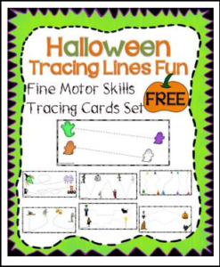 halloween-tracing-lines-fun