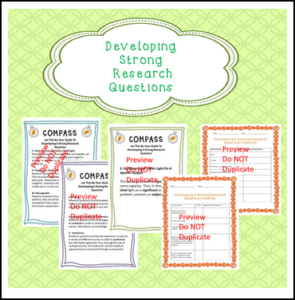 creating-strong-research-questions-handout-and-checklist