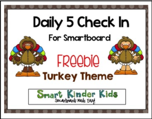 daily-5-check-in-smartboard-freebie-turkey-theme