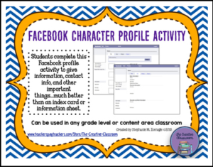 facebook-character-profile-activity