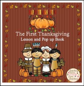 first-thanksgiving-lesson-and-pop-up-book