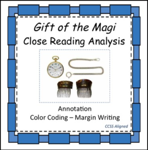 "the gift of the magi analysis The story ""the gift of the magi"" which is written by o henry follows a young married couple who sacrifice their most prized possessions to buy."