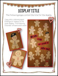 gingerbread-man-bulletin-board-display