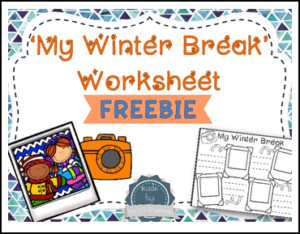 winter-break-worksheet