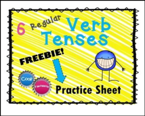 regular-verb-tenses-practice-sheet