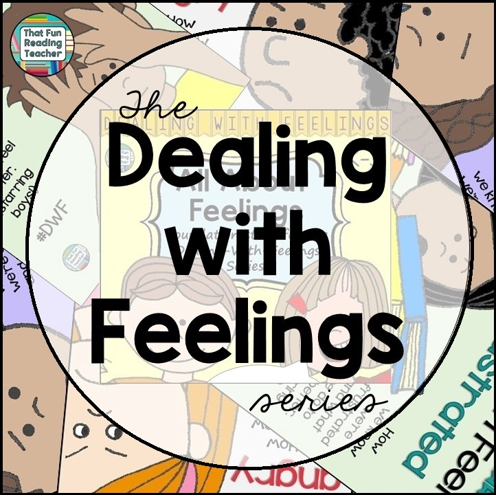 The Dealing With Feelings Series